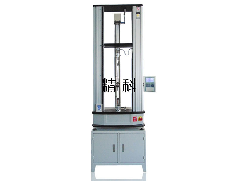 JKL50-5000B液晶數顯式電子拉力試驗機