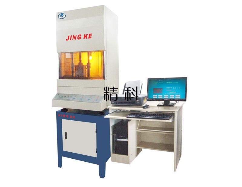 JK―90E橡膠門尼粘度儀(電腦型)